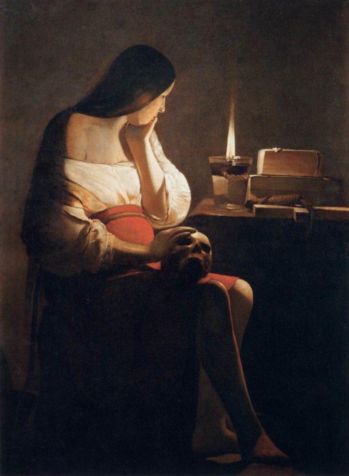 1642~44年頃 128×94㎝ ルーブル美術館蔵